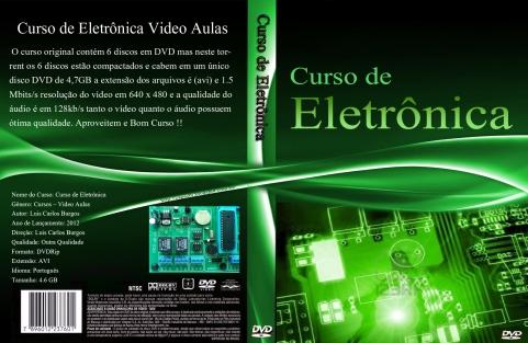 Curso de Eletrônica Video Aulas.jpg