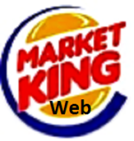 MARKET KING WE OUTUBRO LOGO